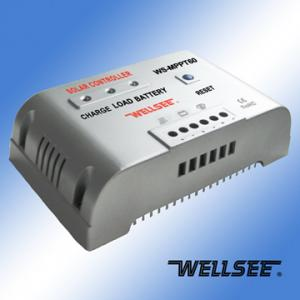 WELLSEE WS-MPPT60 50A 48V solar panel controller
