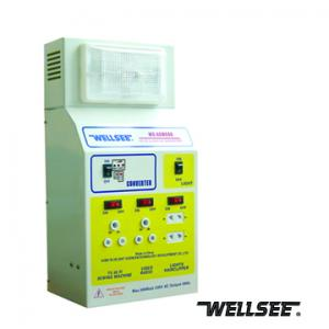 WELLSEE WS-ACM600 power charge inverter