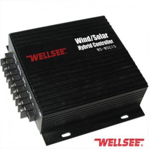WS-WSC30 15A Wellsee Wind/Solar Hybrid light controller