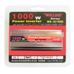 WELLSEE WS-IC800 800W portable power adapter