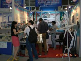 The 111st Canton Fair